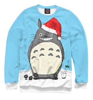 Одежда с принтом New Year Totoro (155956)