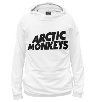 Худи женское Arctic Monkeys (7743)