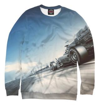 Одежда с принтом Formula 1 (788386)