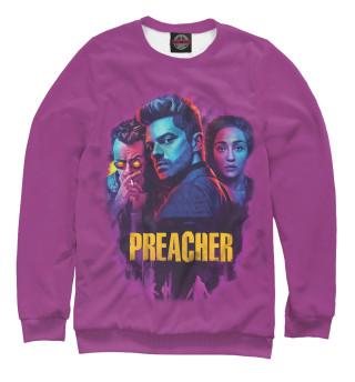 Одежда с принтом Preacher (619512)