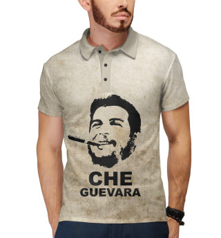 Поло мужское Ernesto Che Guevara