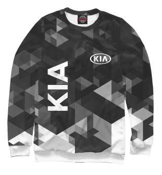 Одежда с принтом KIA