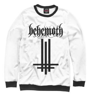 Одежда с принтом Behemoth (760660)
