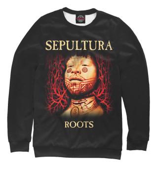 Одежда с принтом Sepultura (532262)