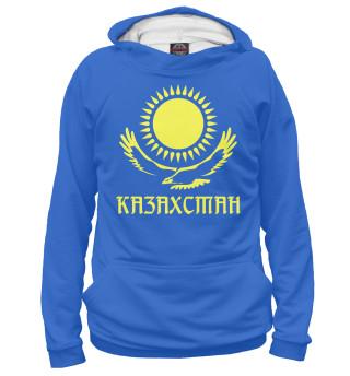 Худи женское Казахстан (733)