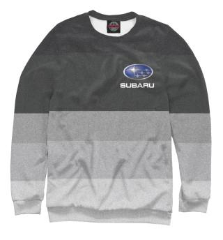 Одежда с принтом Subaru (687092)