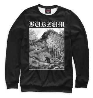 Одежда с принтом Burzum (550717)