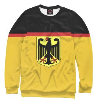 Одежда с принтом Сборная Германии (416669)