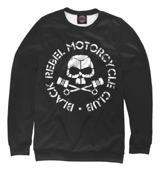 Одежда с принтом Black Rebel Motorcycle Club (895370)