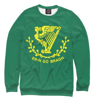 Одежда с принтом Да здравствует Ирландия!