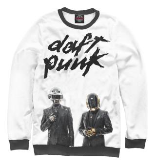 Одежда с принтом Daft Punk (180192)