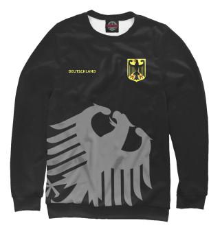 Одежда с принтом Сборная Германии (639166)