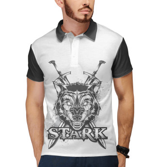 Поло мужское Game of Thrones Stark