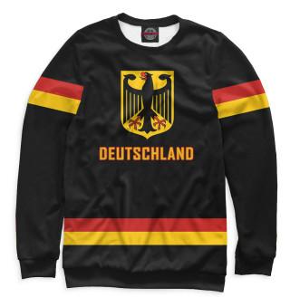 Одежда с принтом Сборная Германии (252646)