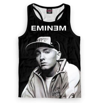 Майка борцовка мужская Eminem (1605)