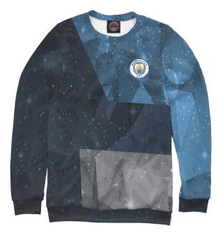 Одежда с принтом FC Manchester City