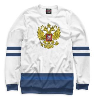 Одежда с принтом Сборная России (382218)