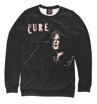 Одежда с принтом The Cure. Robert Smith (948790)