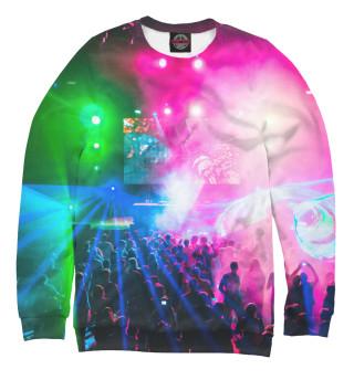 Одежда с принтом Trance Family (468239)