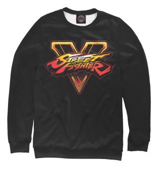 Одежда с принтом Street Fighter (434100)
