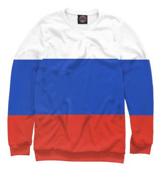 Одежда с принтом Символика России (618252)