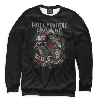 Одежда с принтом Hollywood Undead (494174)