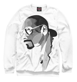 Одежда с принтом Snoop Dogg (110072)