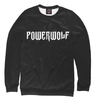 Одежда с принтом Powerwolf (146151)