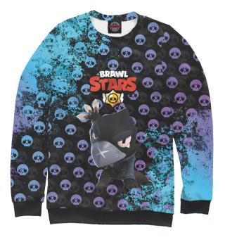 Одежда с принтом Brawl Stars Crow (899997)
