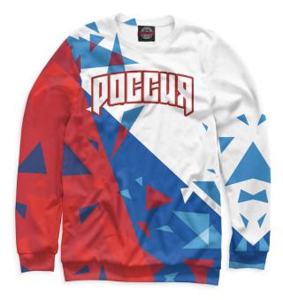Одежда с принтом Сборная России (337391)