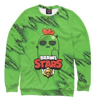 Одежда с принтом Brawl Stars (780539)