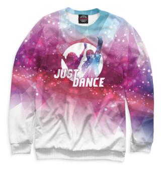 Одежда с принтом Just Dance (623333)