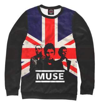 Одежда с принтом Muse (472372)