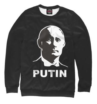 Одежда с принтом Путин (221599)