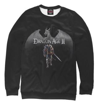 Одежда с принтом Dragon Age 2 (934610)