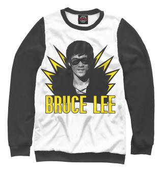 Одежда с принтом Брюс Ли (816338)