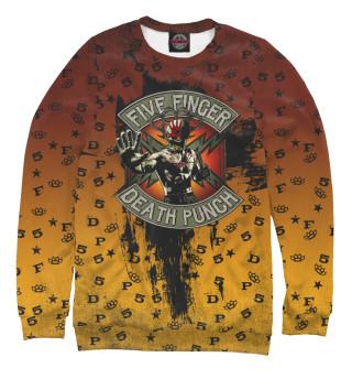 Одежда с принтом Five Finger Death Punch (489463)