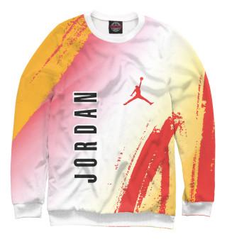 Одежда с принтом Air Jordan (Аир Джордан)