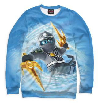 Одежда с принтом Ninjago (493265)