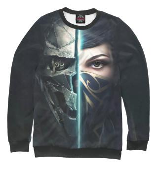 Одежда с принтом Dishonored (118910)