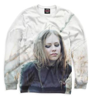 Одежда с принтом Avril Lavigne (567167)