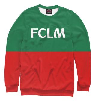 Одежда с принтом FCLM (591610)