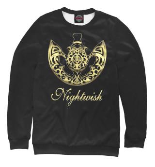 Одежда с принтом Nightwish (625901)