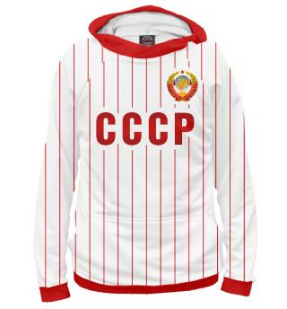 Худи женское СССР (4398)