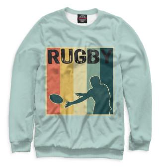 Одежда с принтом Rugby (336505)
