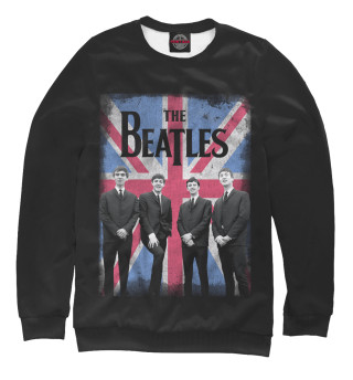 Одежда с принтом The Beatles (366346)