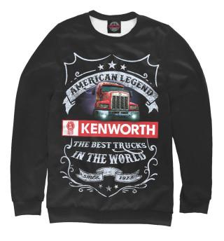 Одежда с принтом Kenworth T2000