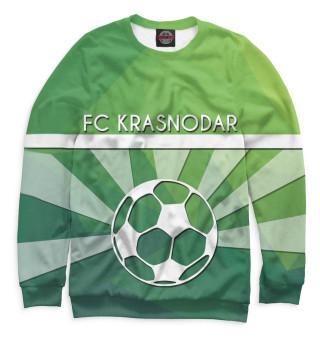 Одежда с принтом ФК Краснодар (765618)