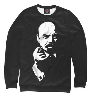 Одежда с принтом Ленин (935447)