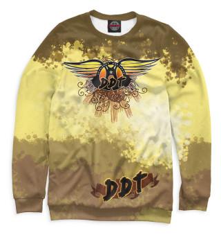 Одежда с принтом DDT